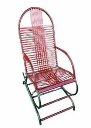 Troco ou vendo cadeira de balanço