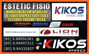 Conserto Placas De Esteiras athletic caloi weslo Kikos Weg