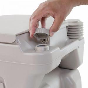Vaso sanitário portátil 20 litros