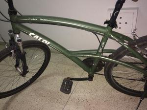 Bicicleta Caloi 500 Nova Zera