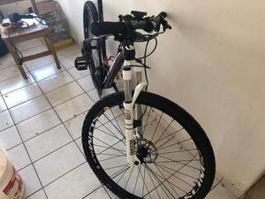 Bicicleta Profissional TSW aro 29