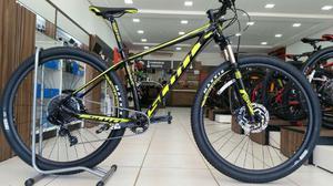 Bicicleta Scott Scale 980 Tamanho M Preto 11v A18 - Scott