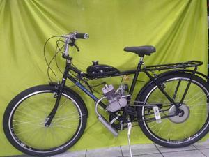 Bicicleta aro 26 Motorizada!!!