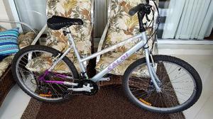 Bicicleta bike Caloi Ventura 21v aro 26. Em excelente
