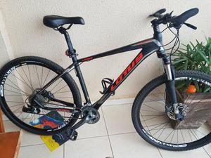 Bike Mtb lotus armor , KIT.ALIVIO