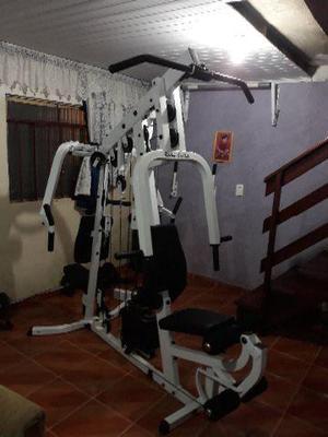 c4d46a520b Estação musculação body solid g9s