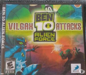 04 Jogos Nintendo DS Ben 10 Originais na Caixa