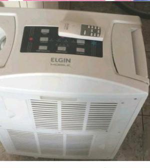 Ar condicionado PORTÁTIL ELGIN super conservado