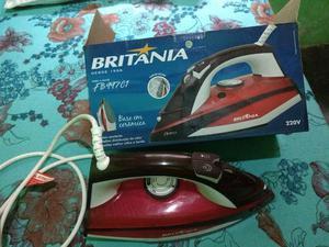 Ferro de Passar roupas a vapor Britânia