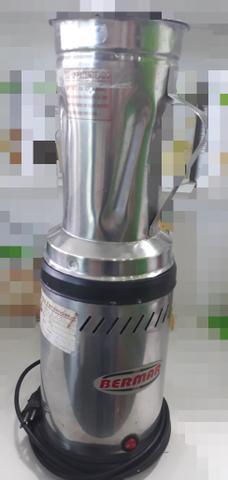 Liquidificador Industrial Bermar 2 litros R$  (aceito