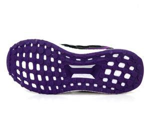 Tênis Feminino Adidas Ultra Boost M Verde e Roxo
