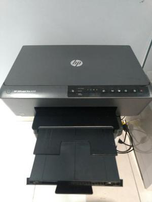 Impressora HP em perfeito funcionamento