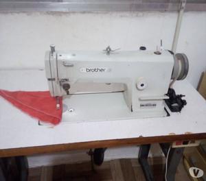 Maquina De Costura reta Industrial brother