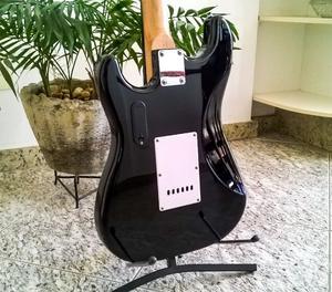 Guitarra Stratocaster SKP Challenger III Afinador Embutido