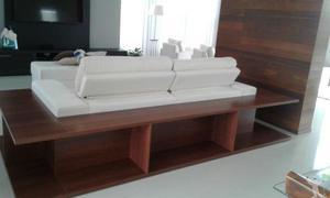 Fabricação de móveis planejados, reforma/montagem de