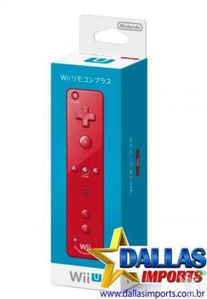 Wii Wii U Remote Motion Plus