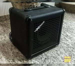 Cubo Amplificador Voxstorm Cube Bass W RMS