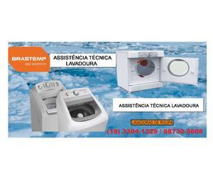 Assistência Técnica Máquina de Lavar e geladeiras