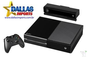 Console Xbox One 500gb C/ Kinect
