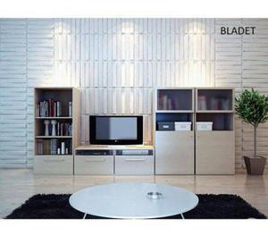 Revestimento 3d Placa Em Fibra De Bambu 50x50cm-Bladet