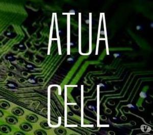 Assistência Técnica em Celular e Tablet