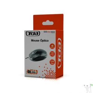Liquidação - Mouse Óptico USB DPI - TDA