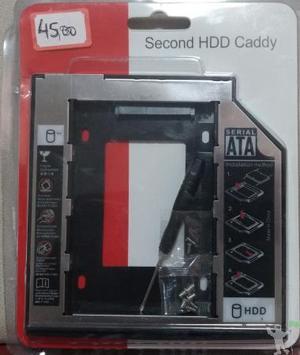 HDD/SSD CADDY 9.5mm