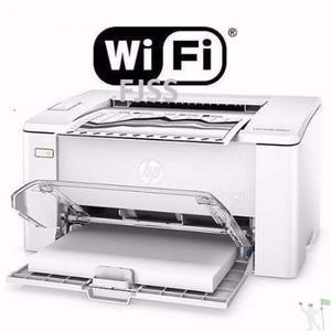 Impressora Hp Laser Jet Pro M102w C/ Wifi*A Pronta Entrega!!