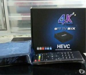 TV BOX Transforme sua TV comum numa Smart TV