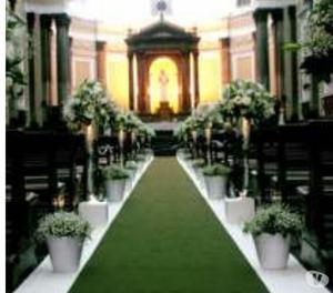 Passadeira de Casamento e Eventos em Geral