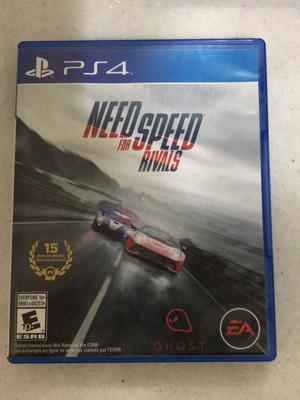need for speed for rivals