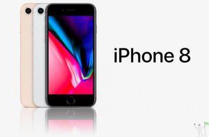 Apple iPHONE 8 64gb Lacrado Nota Fiscal e Garantia de 1 Ano