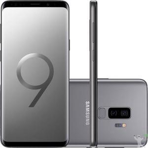Smartphone Samsung Galaxy S9+ SM-G/DS Dual SIM 64GB