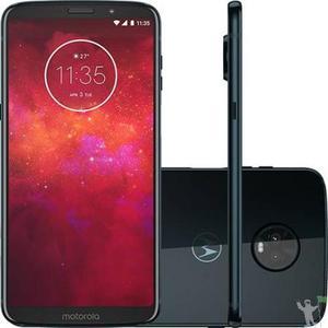 Smartphone Motorola Moto Z3 Play Dual Chip Android Oreo - 8.