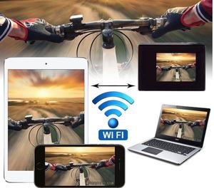 Action Cam Wifi Hd p 4K