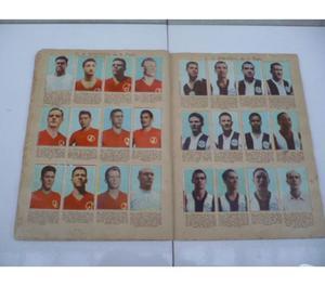 330 ÁLBUNS DE FIGURINHAS. COMPRO, VENDO E COLECIONO.