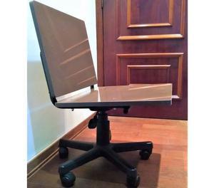 mesa escritório e cadeira Diretor giratória seminovos