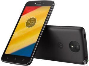 Celular Motorola Moto C Xt Dual Chip 16gb 4g Novo Lacrad