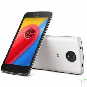 Celular Motorola Moto C Xt Dual Chip 8gb Novo Original
