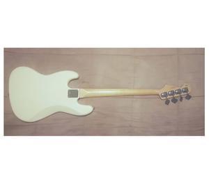 Instrumentos musicais Baixo Fender Jazz Bass 4 cordas made i