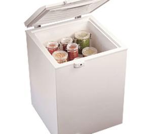 Freezer Horizontal Electrolux HL 110v - Branco