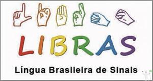 AULA DE LIBRAS