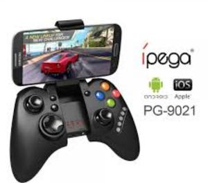 Controle Ipega Bluetooth Wireless Android Iphone