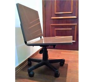 Móveis de escritório conjunto mesa e cadeira Dir seminovos