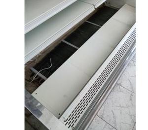Refrigerador Auto Serviço Aberto 2.10 Mtr