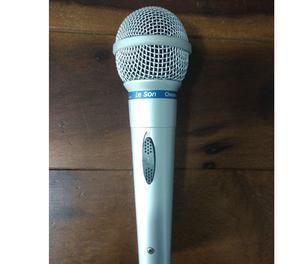 Microfone Profissional - MC - 200 Le Son