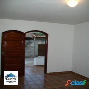 Alugo Araruama RJ São Vicente 1 Quarto Amplo Quintal