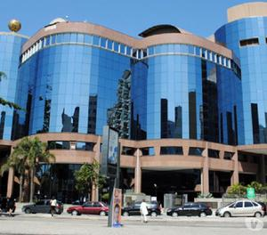 Aluguel de Salas e Andares Corporativos - Centro, Z. Sul