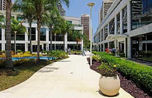 Aluguel de salas comerciais na Barra da Tijuca, RJ