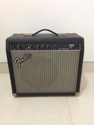 Amplificador Guitarra Fender Champion 110